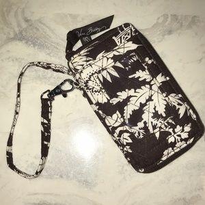 Vera Bradley Wallet/Phone Holder/Wristlet